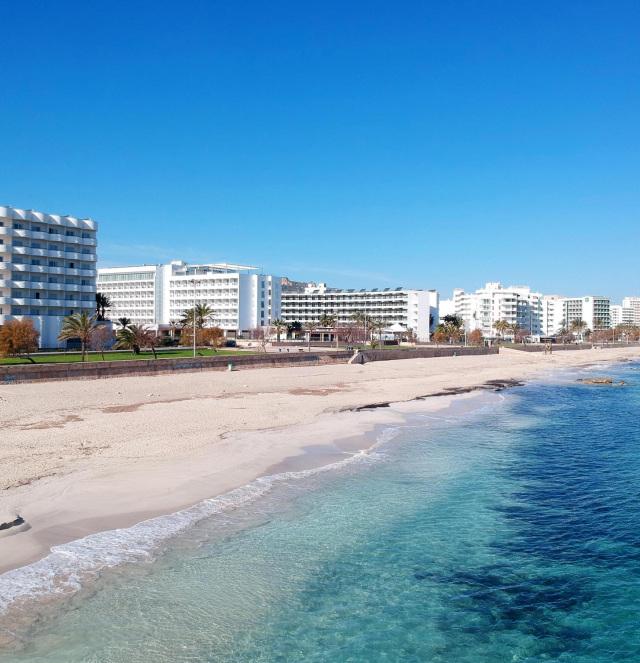 Was Tun In Cala Millor Mallorca Hipotels