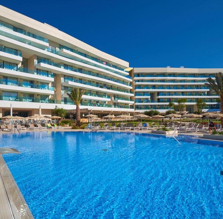 Hotel gran playa de palma spa in palma majorca hipotels - Spas palma de mallorca ...