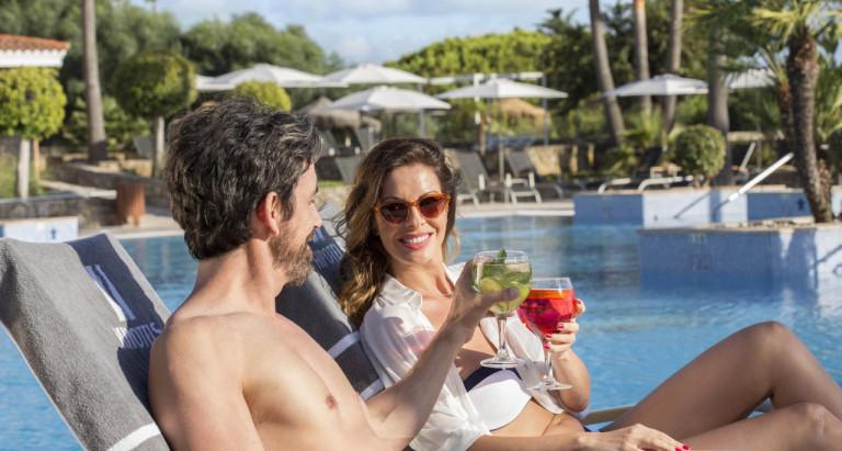 Hoteles Con Todo Incluido En Mallorca Lanzarote Y Cádiz Hipotels